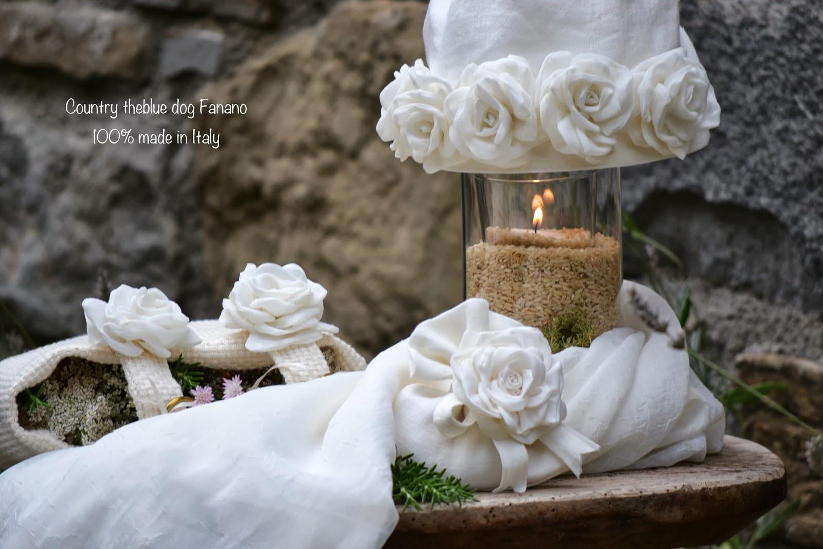 In realtà non sò.....credo siano i colori più classici del matrimonio.......la  semplicità poi fà parte di me a78a4f8f357