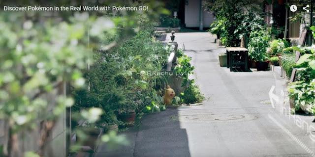 Cara Bermain Pokemon GO di Android