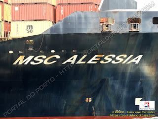 MSC Alessia