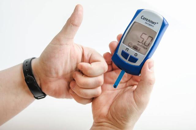 Imagen Cuidados diabéticos