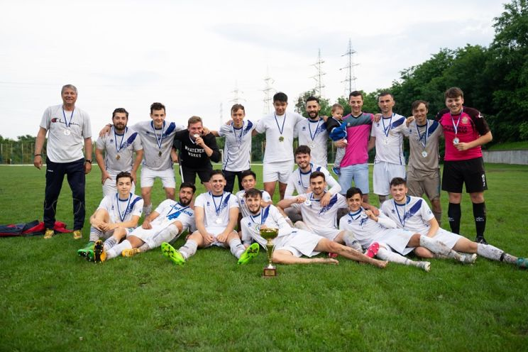 CSM Bacau este noua Campioana a Ligii a 4-a!
