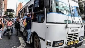 El sector Transportistas no cuenta con apoyo crediticio para soportar la crisis sanitaria