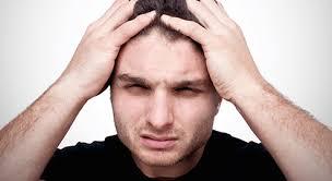 Penyebab Sakit Kepala Tak Kunjung Sembuh