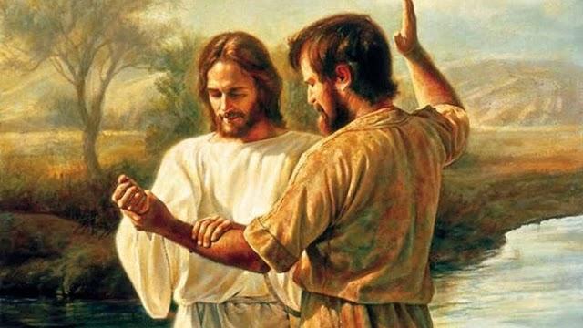 Solemnidad de la Natividad de San Juan Bautista: Su vida estuvo totalmente orientada a la de Cristo (Ángelus, 24 de junio de 2007)