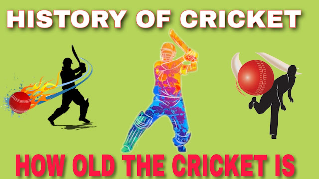 HOW BIG THE CRICKET IS || HISTORY OF CRICKET          Hello Friends welcome to techno logic world today In this post I am going to discuss about cricket so stay connected guys lets get started