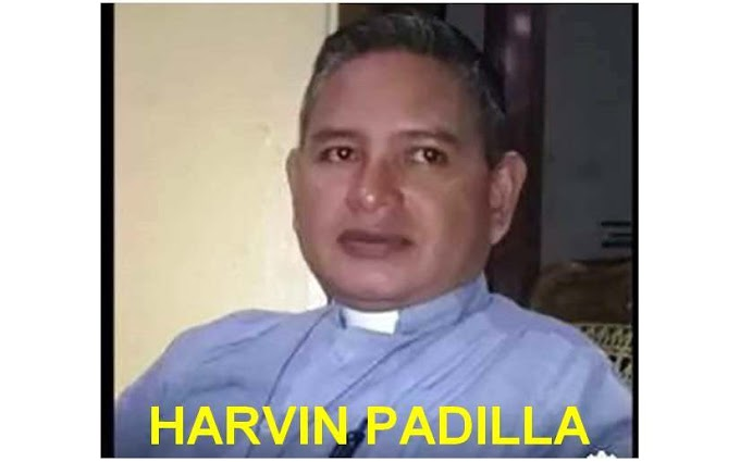 Nicaragua: Cura#Golpista es cómplice de terroristas que asesinaron a Oficial de la Policia Nacional