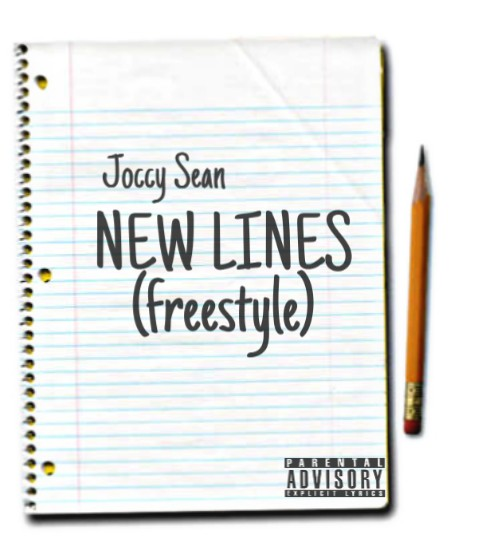 Joccy Sean - New Lines ( Free Style) {Mp3 Download)