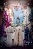 Fiesta del Corpus Christi 2016 - Berja
