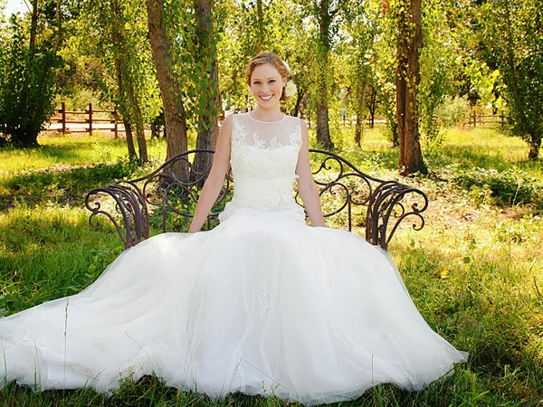 Peyton - Cast Images - Our Wedding Magazine