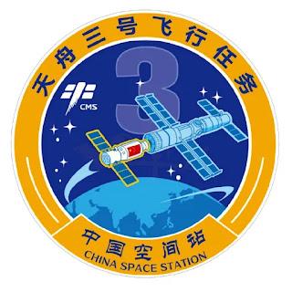 Tianzhou-3, modulo cargo di rifornimento alla stazione spaziale cinese