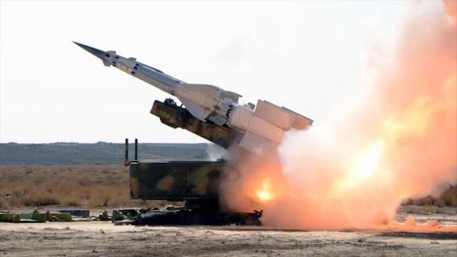 """""""Defensa antiaérea siria es más inteligente que misiles de Trump"""""""