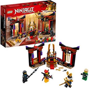 Macam-Macam Harga Lego Ninjago Terbaru