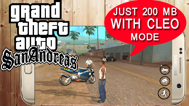 Download Gta Sa Lite Gpu Mali Android Kitkat - ▷ ▷ PowerMall