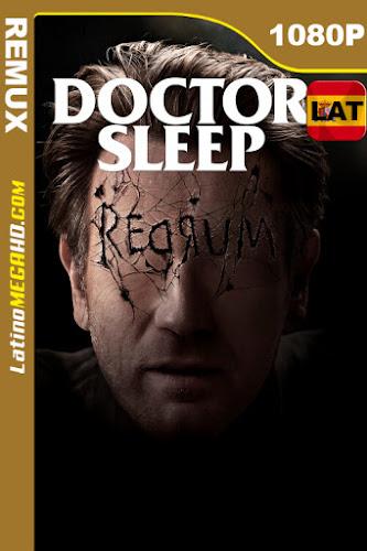 Doctor Sueño (2019) Latino HD BDREMUX 1080P - 2019