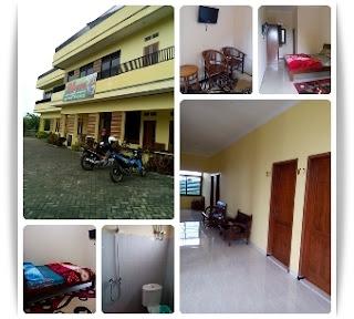 VILLA BATU UMMI | Villa Batu Wisata