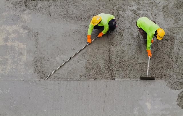 Aggregate concrete adelaide