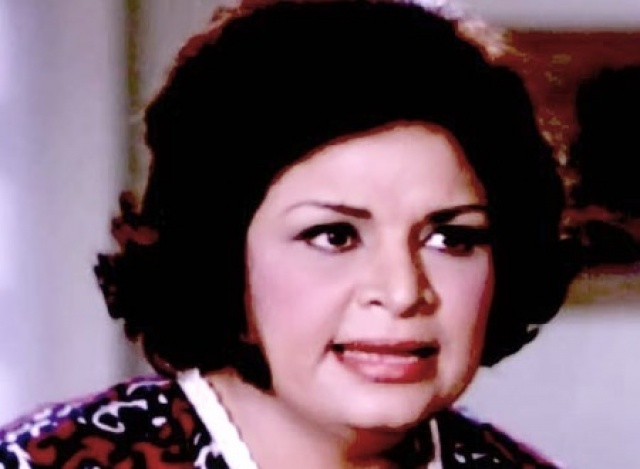 وفاة الفنانة كريمة مختار .. تعرف على موعد ومكان صلاة الجنازة فى حضور الفنانين