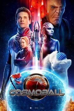 Cosmoball: Os Guardiões do Universo Torrent Thumb