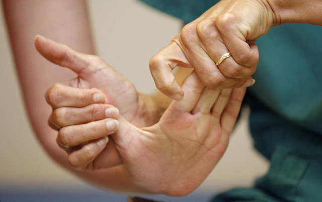 Guidelines for Better Physical Therapy