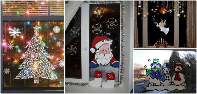 Ideas-decorar-ventanas-navidad