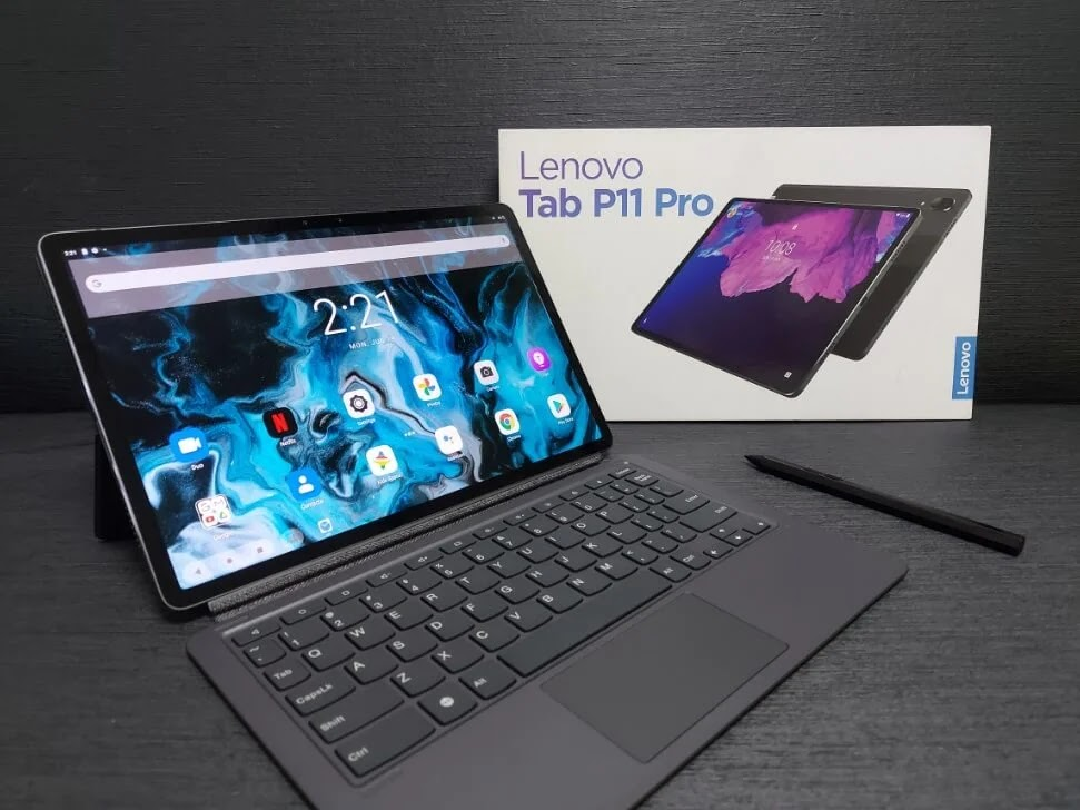 Lenovo Tab P11 Pro Review; Worth the Switch?