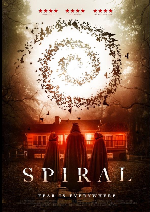 MOVIE: Spiral (2019)