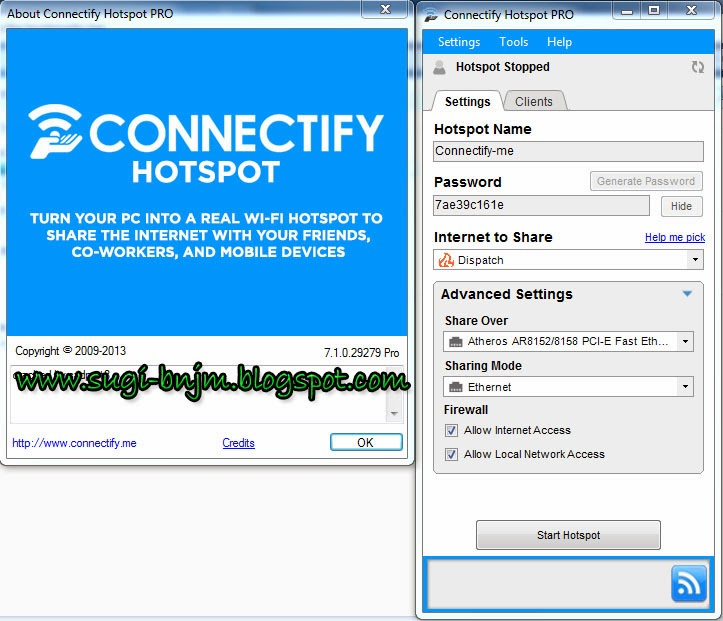 connectify for pc free download