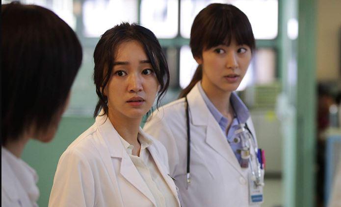 Sinopsis Lengkap Film The Flu (2013) Korean Movie - Sinopsis