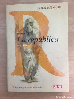 El legado de la alegoría platónica en la Filosofía, Tomás Moreno