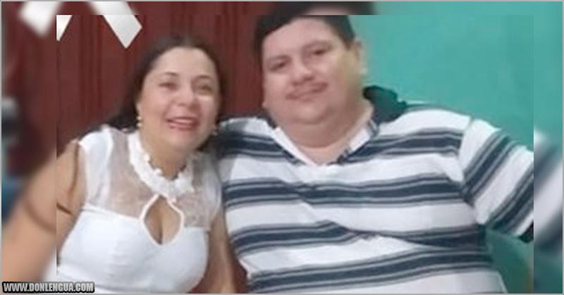 Pareja de odontólogos asesinados salvajemente en en Apure