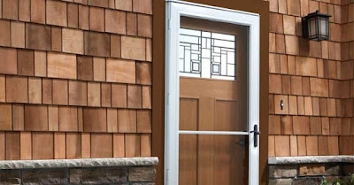 Andersen storm door replacement parts home depot