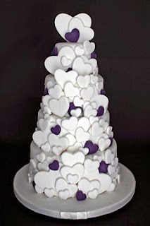 kerry vincent wedding cakes decorando festas m 244 nica buriche o bolo de casamento 16630