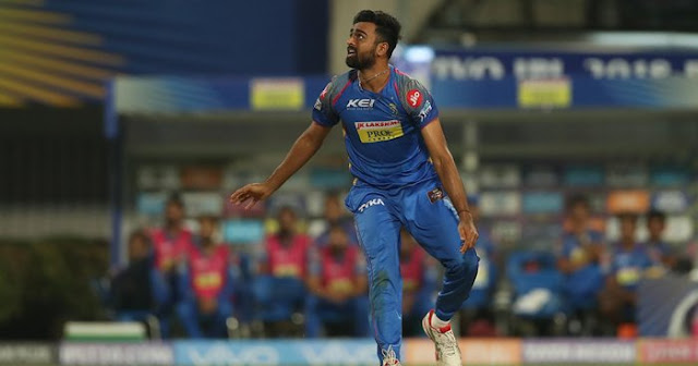 Jaydev Unadkat 5 Worst Investment of IPL 2018