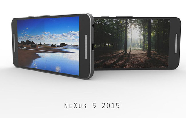 The possible release date the LG Nexus 5 2015