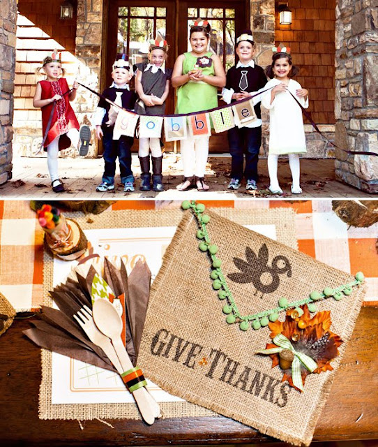 Happy Thanksgiving Party ideas 2016 || Thanksgiving Day best Party Ideas
