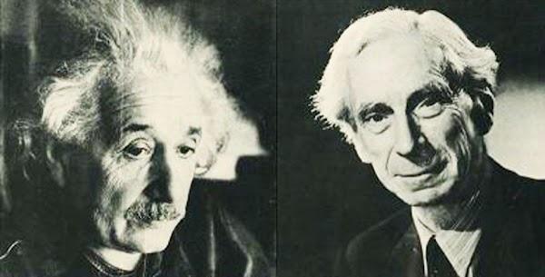 El Manifiesto Russell-Einstein