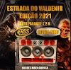 CD Strada Do Valdenir Ediçao 2021 - Dj Sonny Megsom