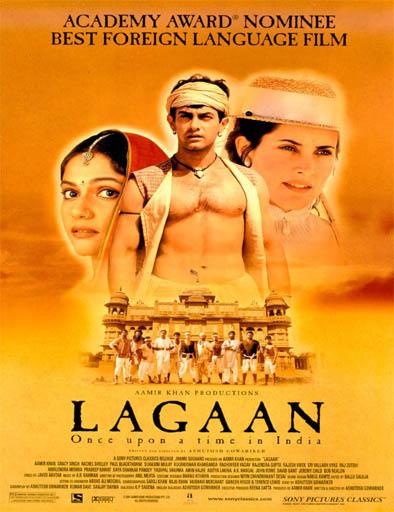 Ver Lagaan: Érase una vez en la India (2001) Online