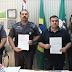 Prefeitura renova a assinatura do protocolo de intenções do PROERD