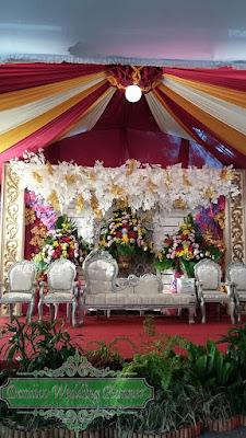 Tenda Pernikahan