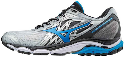 Mizuno Men's Wave Inspire 14 best Running Shoe
