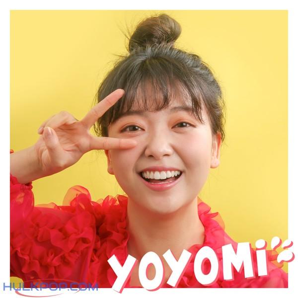 YOYOMI – Vitamin C – Single