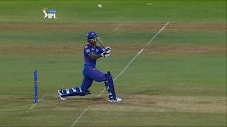 Shikhar Dhawan 85 vs Chennai Super Kings Highlights