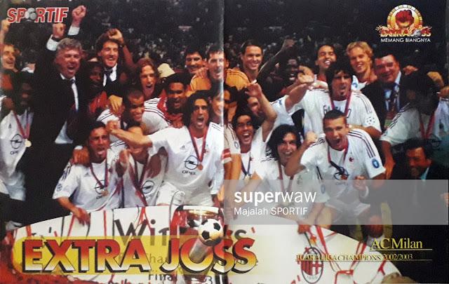 AC MILAN JUARA LIGA CHAMPION 2002 2003