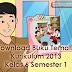Download Buku Tematik Kurikulum 2013 Kelas 6 Semester 1
