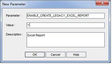 ALM: Site Admin Site Configuration New Parameter