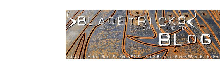 BLADETRICKS