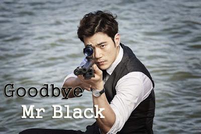 Biodata Pemeran Drama Goodbye Mr Black