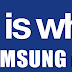 Success Story of Samsung Mobile Phones with Brief History