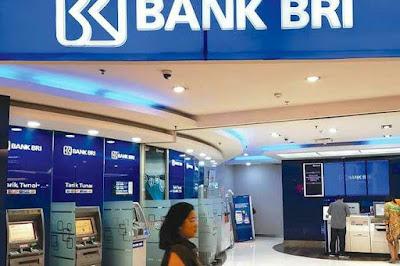 Pinjaman Rp 50 Juta Tanpa Jaminan Bank BRI Cair, Yuk Ikuti Syarat dan Caranya